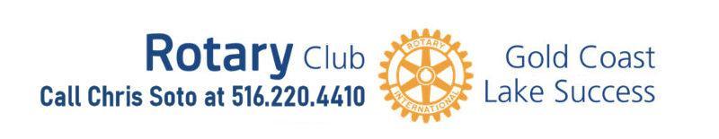 Tildet Varon - Event Sponsor - Rotary Club
