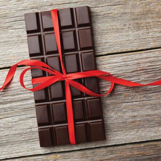 Tildet Varon - Archived Events - Chocolate Meditation: Savor Life!